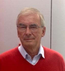 Bob Bischof